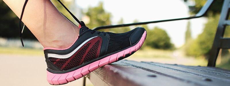 Trombose venosa: exercícios colaboram com tratamento