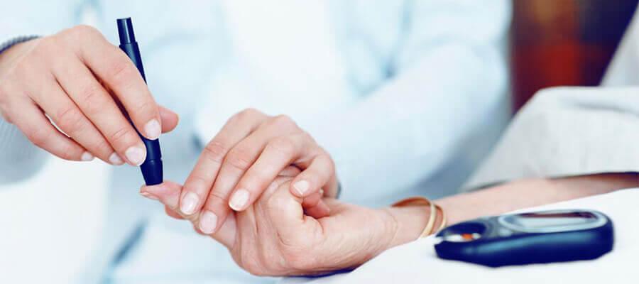Riscos da diabetes para a saúde vascular