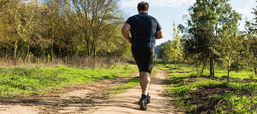 Obesidade é um risco para a saúde vascular