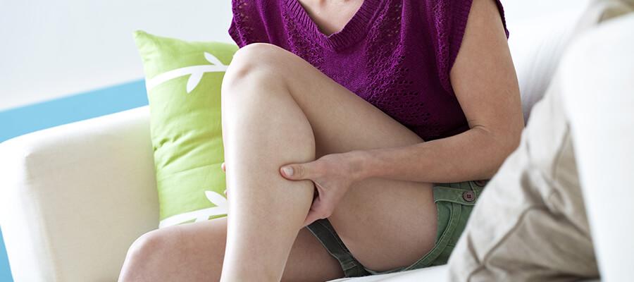 Dicas para combater o inchaço das pernas