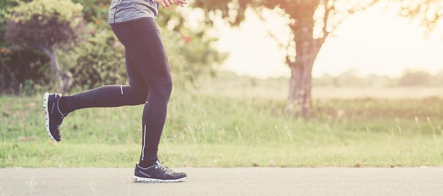 Esportes que ajudam a prevenir as varizes