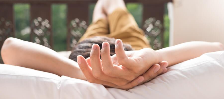 Como passar o fim de semana sem dor na perna?