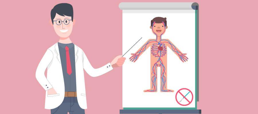 O que faz o médico angiologista?