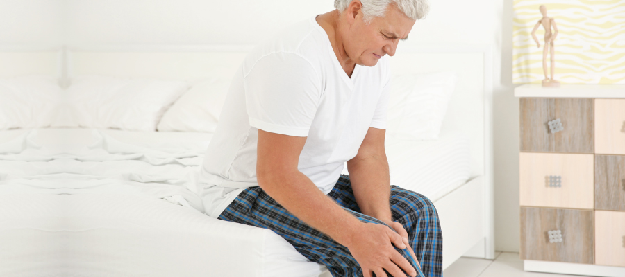Tratamento de varizes masculinas