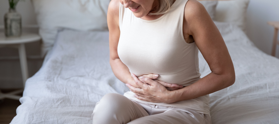 Principais sintomas e causas das varizes pélvicas